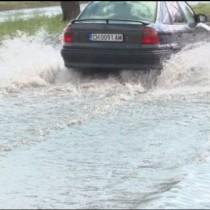 Адът слезе в Сливен днес