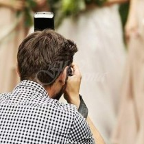 Фотографи показаха знаците, които сочат, че бракът няма да продължи дълго