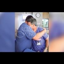 Гинеколог се разплака след изгубена битка за живота на жена-Ето каква молба отправи!