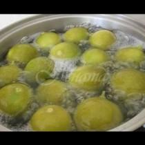 Скоростно отслабване с варен лимон-Няма да ви познаят след употребата на това вълшебно средство