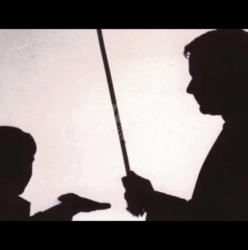 Ученик на 11 години пребит от учител-Детето е с наранявания