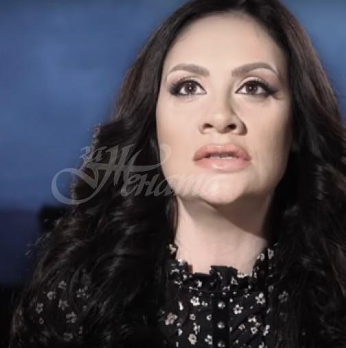 Мариана Попова разчувства всички с признание за Явор от Gravity Cо