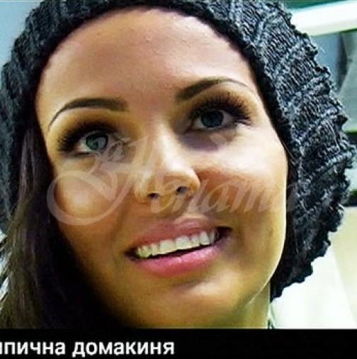 Николета Лозанова стане неузнаваема, вече не може да я разпознае човек (снимка)