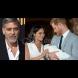 Ще стане ли Джордж Клуни кръстник на кралското бебе? Ето какъв отговор даде актьорът на Меган и Хари: