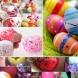 Боядисване на яйца за Великден - Лесни и прекрасни идеи