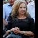 Бившата първа дама, Антонина Стоянова, обра точките с лъскавия си гардероб - ето колко струва само чанта ѝ (Снимка):