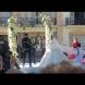 Събитието на годината - Приказната сватба на Цеци Красимирова! /СНИМКИ/