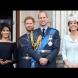 Астроложката на принцеса Даяна с потресаващо предсказание за Кейт и Меган