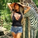 Джулка зарадва всички със страхотни снимки от почивката си на Бали с Илиян (снимки)
