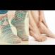 Идва сезонът на сандалите - 8 бързи метода за безупречни петички и педикюр: