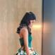 Абитуриентската рокля, която подпали мрежата от коментари - какво мислите за невероятното творение (Снимки)?