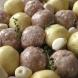 Половинка картофи, 400гр. кайма и каква вечеря спретнах, Мастършеф пасти да  яде с техните завъртяни манджи