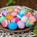 Страхотни и оригинални идеи как да боядисате най- красивите яйца за великден (видео)