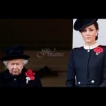 Този гаф на Кейт предизвика гнева на кралицата - ще изгубили херцогинята позициите си пред Елизабет?