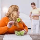 4  фитнес салати за бързо отслабване