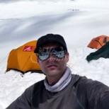 Поредния наш алпинист намери смъртта си в Хималаите-Ето какво е направил Иван Томов в последния ден от живота си