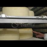 Изкуствените състъвки постепенно се наместват в сиренето, маслото, кашкавала, киселото мляко и накрая ще ядем пластмаса