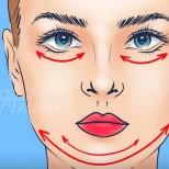 7 маски за контурно коригиране на лицето. 1,2,3 пъти нанеси и за бръчките забрави