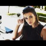 Диляна Попова отряза дългата коса - вижте новата визия на красавицата, като тийнейджърка е (Снимки):