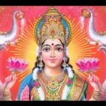 Богинята, която носи богатство и пр осперитет  на онези, които я опознаят