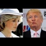 """Ново двайсет: Тръмп бройкал Даяна приживе - """"Можеше още да е жива, ако се беше съгласила""""!"""