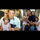 Всички се възхищават на Рамбо, но само вижте порасналите му дъщери - истински красавици! (Снимки):