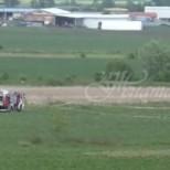 Ето кои   са мъжът и жената,  които загинаха в авиокатастрофата край Ихтиман