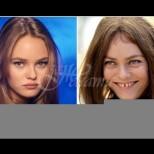 5 звездни красавици, които с възрастта чувствително загубиха от красотата си