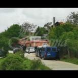 Изстрели порехтяха в село до Костенец-Мястото гъмжи от полиция-Там ли се крие убиецът