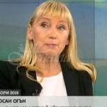 Елена Йончева с черна коса събра всички погледи. Вижте я само като момчиенце е (снимка)