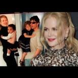 Едва 17 години след развода Никол Кидман призна най-голямата си болка: ето защо децата ѝ с Том Круз не общуват с нея