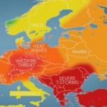 Синоптиците със страховита прогноза за лятото на 2019
