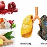 Мощен инструмент за пълно почистване на белите дробове: необходимо е дори ако не пушите!