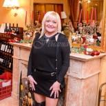 Катя Близнакова на косъм от смъртта в катастрофа на магистрала Тракия