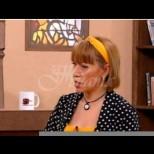 Кака Лара води предаването Съдебен спор-Какво се случва с Нана?