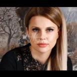 Вдовицата на Шарлопов по-секси и по-младолика от дъщеря му-снимка
