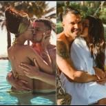 Николета Лозанова се събра с Валери за ваканция в Рая. Ето къде двамата заведоха малката Никол (Снимки):
