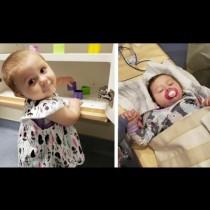 2-годишно дете победи агресивна форма на рак в 4-ти стадий след лечение повече от година