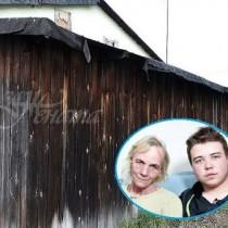 Мартин е сирак и с баба му едва свързват двата края, но късметът им се усмихна и старата къща се превърна в бижу