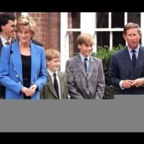 Драмата в кралското семейство и към кого Уилям се е обърнал с думите: Мразя те!
