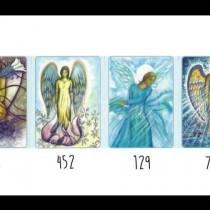 Ангелски код- Какво ангелско число ви привлича - изберете и получете съобщение за една година напред