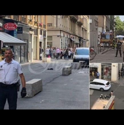 Нов терор във Франция!