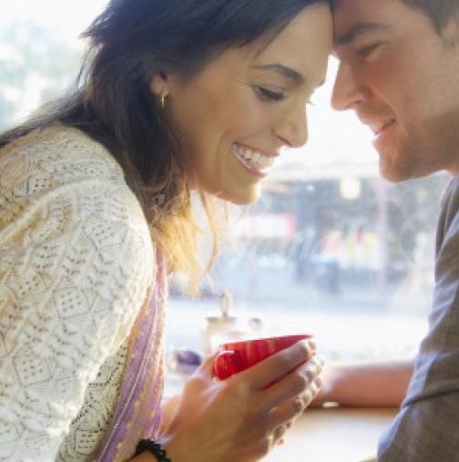 Нещата, с които един мъж показва любовта си, а на нас дри не ни хрумва-Можете да сте сигурни, че е така, ако ги прави!