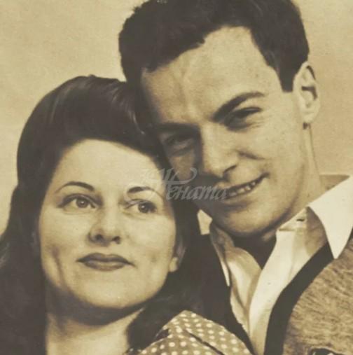 Цели 43 години той носи до сърцето си писмото до мъртвата си съпруга - трогателна история за любовта: