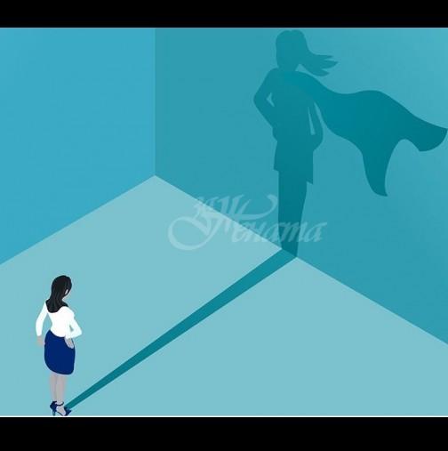 7те суперсили на жените, за които мъжете могат само да мечтаят! Е, нека ни завиждат!