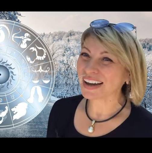 Феноменът Анжела Пърл разкри: ДВЕ зодии трябва да бъдат много внимателни през юни 2019 година