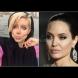 Млада жена се обезобрази от пластични операции, за да заприлича на Анджелина. Ето го резултатът - какво мислите? (Снимки):