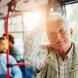 Психолог съветва-Не отстъпвайте място на възрастните хора в автобуса