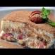 Десерт, достоен за Боговете, а се прави за 10 минути: ягодовото Тирамису е райска хапка в летните жеги