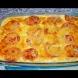 Ред тиквички, ред кайма и заливка с кашкавал - върховната лятна манджичка, вкусна и топла, и студена: